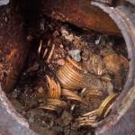 В Калифорнии найдены монеты стоимостью 10 миллионов долларов