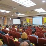Сотрудники «ЗМУ КЧХК» приняли участие в межотраслевой конференции