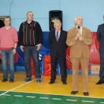 Спортивный клуб «Олимпия» отметил золотой юбилей
