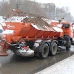 Миллионы на песке и соли. Покупка песко-соляной смеси в Кирове осуществляется по схеме, известной под названием «мамка»
