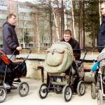 Папа может! В Москве наградили лучших Отцов Года