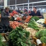 Европа попросила РФ ослабить эмбарго на продукты
