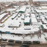 Какое будущее у Центрального рынка в городе Кирове?