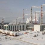 Выпуск товарной продукции ОАО «ЗМУ КЧХК» в 2014 году увеличился на 4%