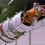 Новое оборудование «Геотон-Л1» готово к оперативному слежению за Землей