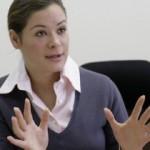 Мария Гайдар: возможно, против меня готовится уголовное дело