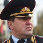 Интервью с генералом Солодовниковым перед отъездом в Самару: «Я удовлетворен работой, проделанной на Вятской земле»