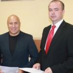 Знаменитые российские борцы приедут на спортивный форум в Истру