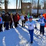 Ветераны КЧХК отметили День здоровья