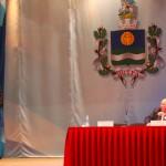 Отчет властей перед жителями состоялся в Истринском районе