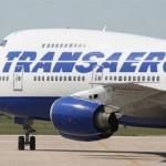 Выручка авиакомпании «Трансаэро» в январе 2015 года выросла на 23%