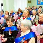 Ветераны КЧХК получили юбилейные медали