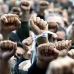 Против закрытия рынка в Новосибирске пытаются организовать митинг протеста