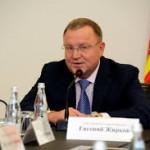 В Подмосковье благодаря Евгению Жиркову создадут приемные «шаговой доступности»