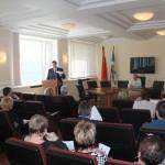 Глава Истринской администрации провел совещание с правоохранителями