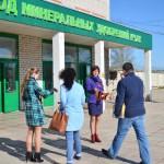 «ЗМУ КЧХК» поддержал акцию «Георгиевская ленточка»