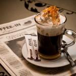 В Истре заработала современная стрит-кофейня