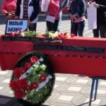 В Кирове прошли «похороны» малого бизнеса