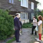 Аварийные дома восстанавливаются сами?
