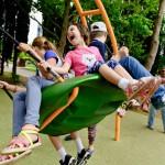 Праздник для детей в Сочи от «Дома Роналда Макдоналда» стал эпицентром счастья