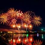 Открыта продажа билетов на 5-ый  фестиваль фейерверков «Смоленский звездопад»