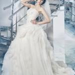 Большой каталог свадебных нарядов и аксессуаров представляет бренд Pollardi