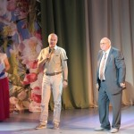 Истринских врачей в День медработника поздравил Андрей Дунаев