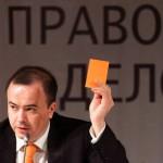 Андрей Дунаев: важно помогать москвичам в решении насущных вопросов