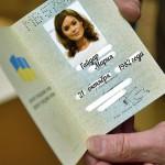 Гайдар заявляла, что готова в случае необходимости отказаться от российского паспорта