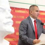 Коммунисты России вернут стране Красный флаг