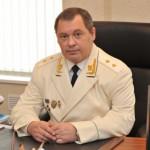 В Кирове простятся с бывшим зампрокурора области, покончившим с собой