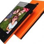 Смартфон Highscreen Pure J – стильный представитель бюджетного сегмента