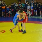 «УРАЛХИМ» поддержал турнир по греко-римской борьбе