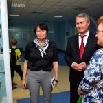 Рахим Азимов избран президентом федерации плавания Кировской области