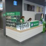 «МегаФон» в Кирове открыл новый салон в центре студенческой жизни