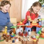 Подарки для детей: отечественные игрушки отличаются качеством