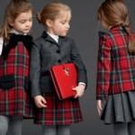 «Народное голосование» определит победителей конкурса «Школьная мода»