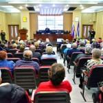 В Кирово-Чепецке прибавилось ветеранских организаций