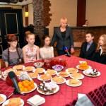 Кирово-чепецкие школьники отличились на олимпиаде