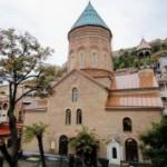 Знаковое событие в духовной жизни Тбилиси