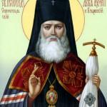 В поселок Богородское привезут Мощи Луки Крымского!