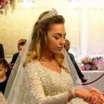 На свадьбе Саида Гуцериева собрались звезды политики, культуры и шоу-бизнеса