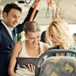 Wi-Fi в автобусах востребован среди кировчан