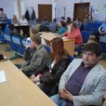 В Кировском филиале создается Совет молодежи