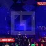Праздник Мусы Бажаева не смог сравниться в роскоши и вкусе со свадьбой сына Михаила Гуцериева