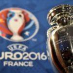 Все матчи «ЕВРО-2016» в твоих руках