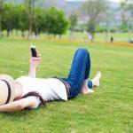 Городской уикенд: «МегаФон» выяснил, где кировчане проводят лето