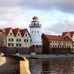 Жители Калининграда призвали поменять название города на Сталинград