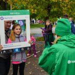 Жители Кирово-Чепецка в День города установили рекорд в hi-tech аттракционах