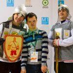 Грандиозный праздник для людей с ограниченными возможностями здоровья провели в Одинцово